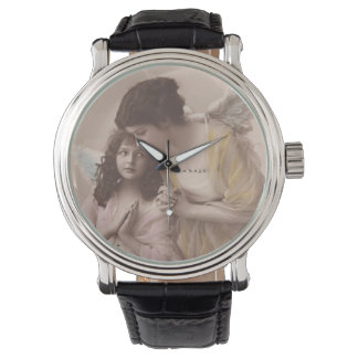 Vintage antique Photo wach FromMyDesk Wristwatches