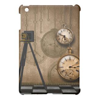 Vintage Antique Pocket Watches Speck iPad Case