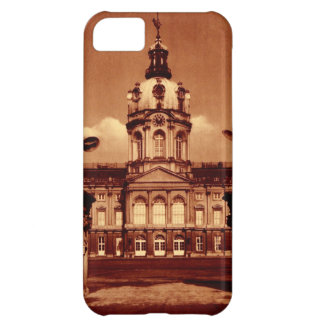 Vintage Antique Rococo Palace Germany Cover For iPhone 5C