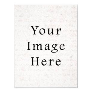 Vintage Paper Antique Ivory Posters & Photo Prints | Zazzle