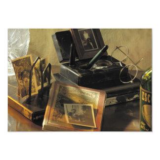 Vintage Antiques and Nostalgic Mementos Announcement
