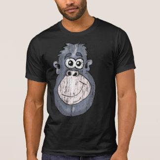 Vintage Ape Head T-Shirt