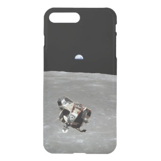 Vintage Apollo 11 Moon Mission Eagle's Ascent iPhone 7 Plus Case