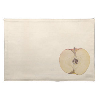 Vintage Apple Placemat