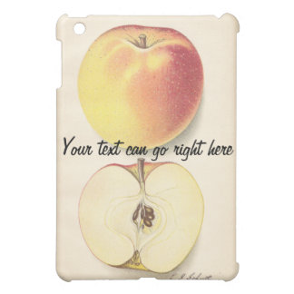 Vintage Apples iPad Speck Case Cover For The iPad Mini
