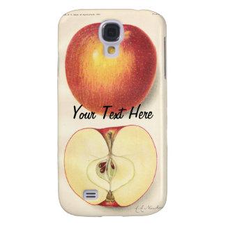 Vintage Apples iPhone 3 Speck Case