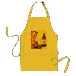Vintage appron aprons