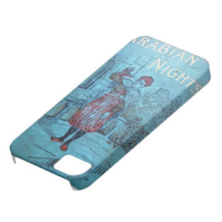 Vintage Arabian Knights iPhone  Cover
