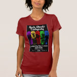 Vintage Arch Rivals Comedy Schwag T-shirts