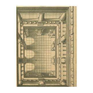 Architectural Wall Art architectural elements wood wall art | zazzle