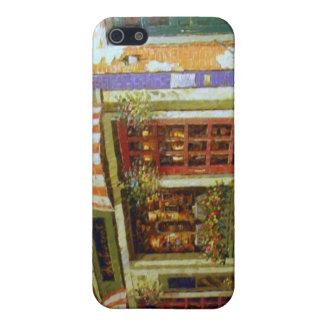 VINTAGE ARCHITECTURE iPhone SE/5/5s CASE