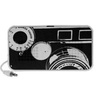 Vintage Argus C3 Speaker