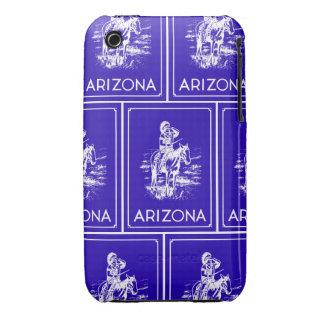Vintage Arizona iPhone 3 Case
