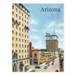 Vintage Arizona Postcards