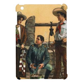 Vintage Arizona poster iPad Mini Cover