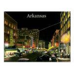 Vintage Arkansas Postales