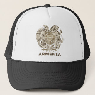 Vintage Armenia Trucker Hat