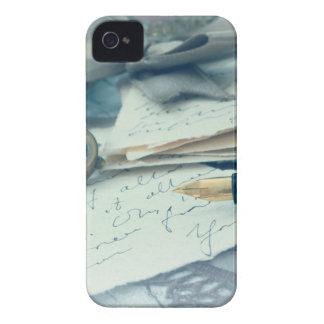 vintage arrangement, Case-Mate iPhone 4 case
