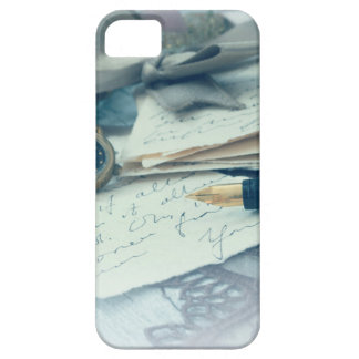 vintage arrangement, iPhone SE/5/5s case