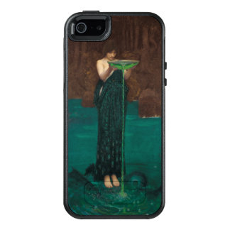 Vintage Art Circe Invidiosa Waterhouse OtterBox iPhone 5/5s/SE Case