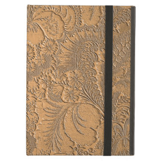 Vintage art cover for iPad air