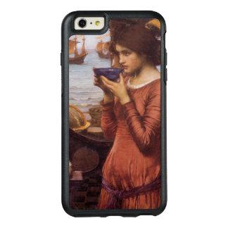 Vintage Art Destiny Waterhouse OtterBox iPhone 6/6s Plus Case