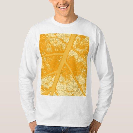 Vintage Art Leaf 03 T-Shirt