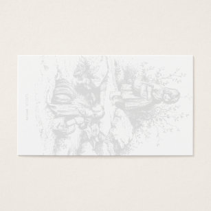 Watermark business cards templates zazzle vintage art little brook business card watermark colourmoves Images