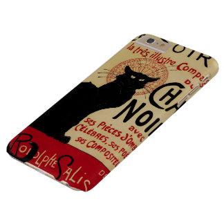 Vintage Art Nouveau, Le Chat Noir Barely There iPhone 6 Plus Case