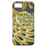 Vintage Art Nouveau, Macmillan's Peacock Feather iPhone 5 Covers