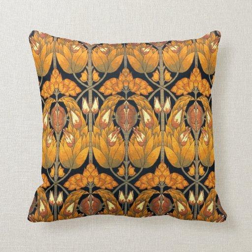 Vintage Victorian Pillows : Victorian Pillows, Victorian Throw Pillows