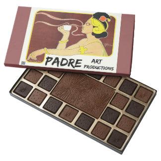 Vintage Art Promo 2015 Assorted Chocolates