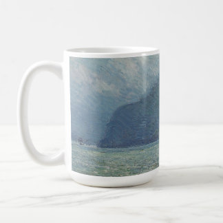 Vintage Art, Silver Veil and Golden Gate by Hassam Classic White Coffee Mug