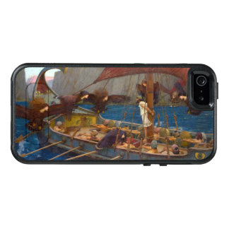 Vintage Art Ulysses and Sirens Waterhouse OtterBox iPhone 5/5s/SE Case