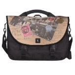 Vintage Asia Laptop Bags