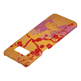 Vintage Asian Collage Case-Mate Samsung Galaxy S8 Case