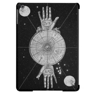 Vintage Astrology Occult iPad Air Case