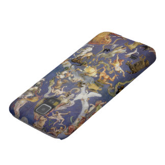 Vintage Astronomy Celestial Constellations Fresco Cases For Galaxy S5