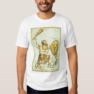 Vintage Astronomy, Celestial, Orion Constellation Shirt