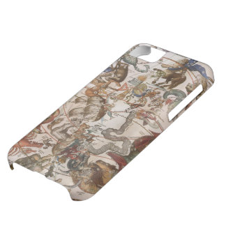 Vintage Astronomy, Constellations of Southern Sky Cover For iPhone 5C