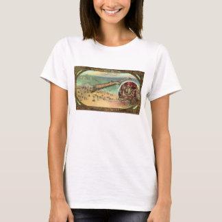 Vintage Atlantic City Pier T-Shirt