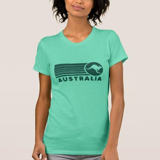 Vintage Australia Kangaroo T-Shirt