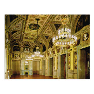 Vintage Austria, Wien, Opera House Postcard