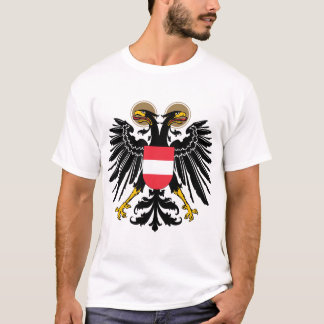 Vintage Austrian Eagle T-Shirt