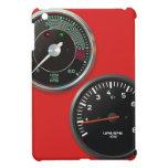 Vintage auto instruments / Classic car gauges iPad Mini Cover