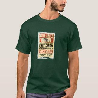 Vintage Auto Race poster T-Shirt