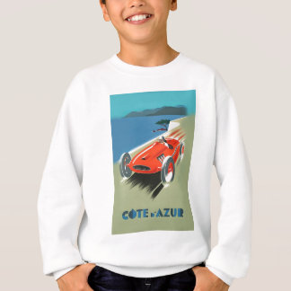 Vintage Auto Racing Sweatshirt