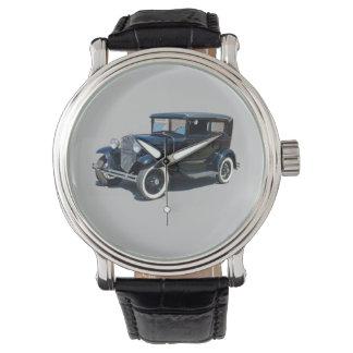 Vintage Automobile Watches