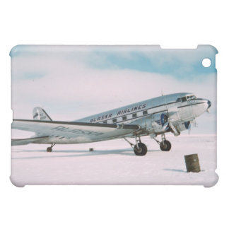 Vintage aviation airplane air plane pilot photo iPad mini case