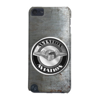 Vintage Aviation Art iPod Touch (5th Generation) Covers